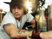 """Johnny Depp, 5'10"""""""